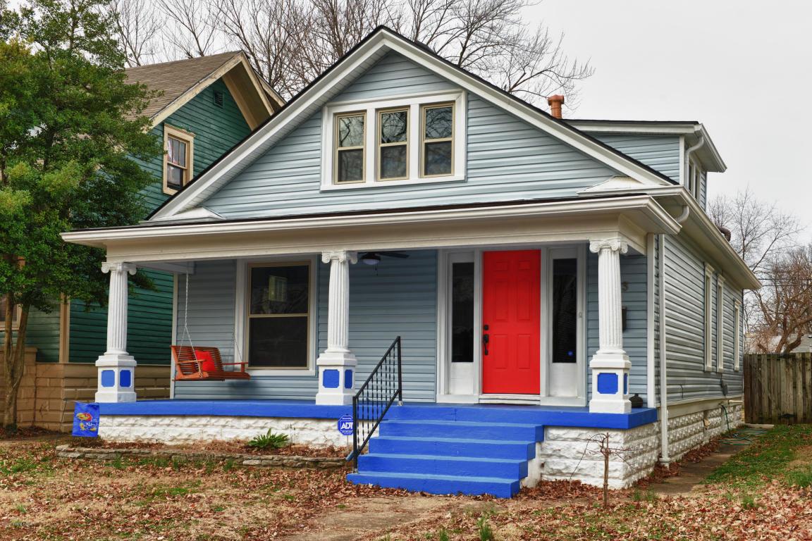 1813 Deer Park Ave Louisville KY 40205