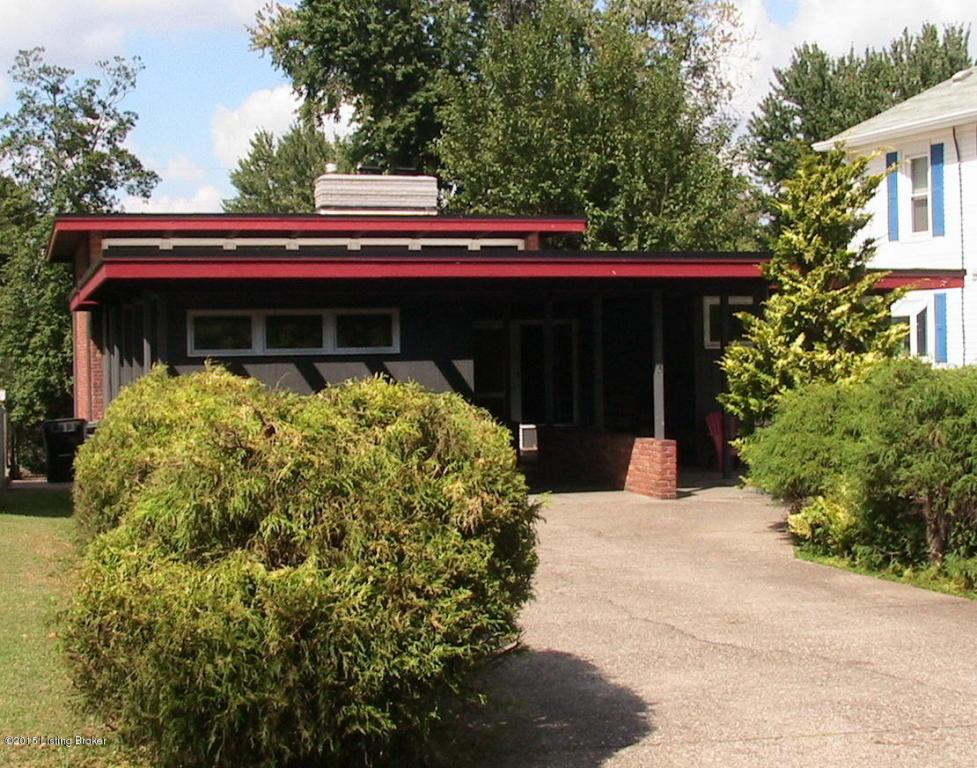 Modern Architecture Louisville Ky 1313 marret pl, louisville, ky 40215 | mls# 1429864 | redfin