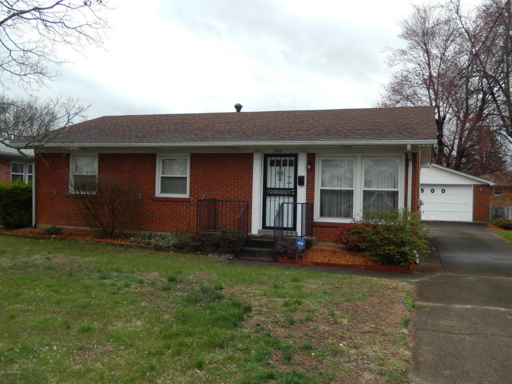 3500 E Indian Trl, Louisville, KY 40213 : MLS# 1470896 ...