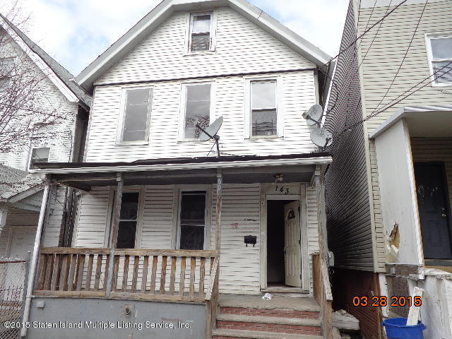 143 hendricks ave staten island ny 10301 mls 1096070 for Hendricks house