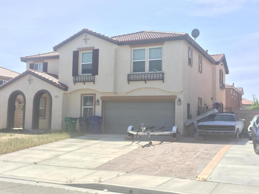 serra way palmdale ca mls redfin