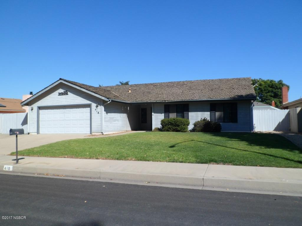 418 tiffany dr santa maria ca 93454 mls 1701865 redfin for Family motors santa maria ca