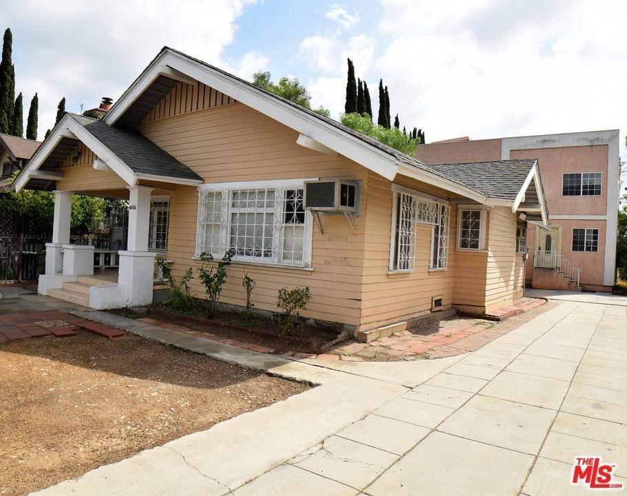 4436 kingswell ave los angeles city ca 90027 mls 17 for Mls rentals los angeles