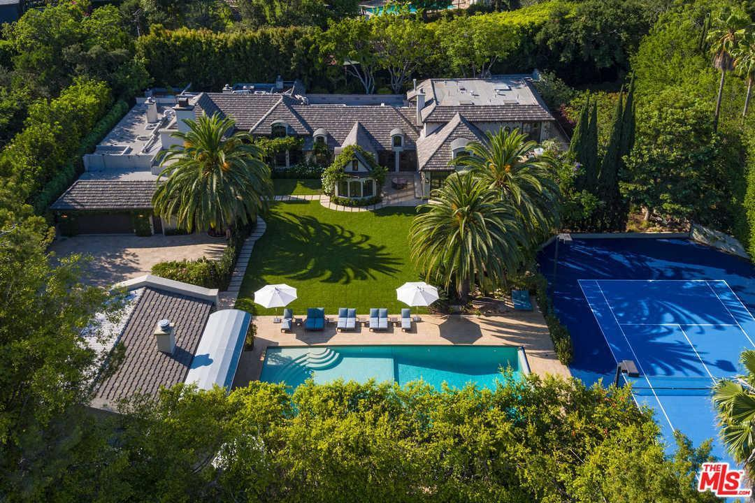 9425 sunset beverly hills ca 90210 mls 17 254408 redfin - Beverly hills public swimming pool ...