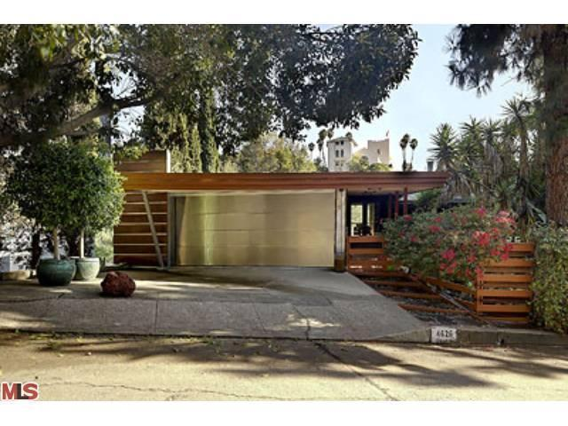 Los Angeles, CA 90065