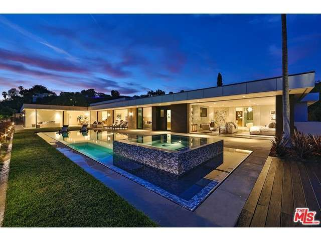 Hollywood Hills Homes For Sale Redfin