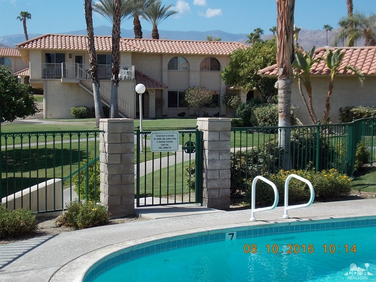 Don Budge Ln Palm Desert CA MLS
