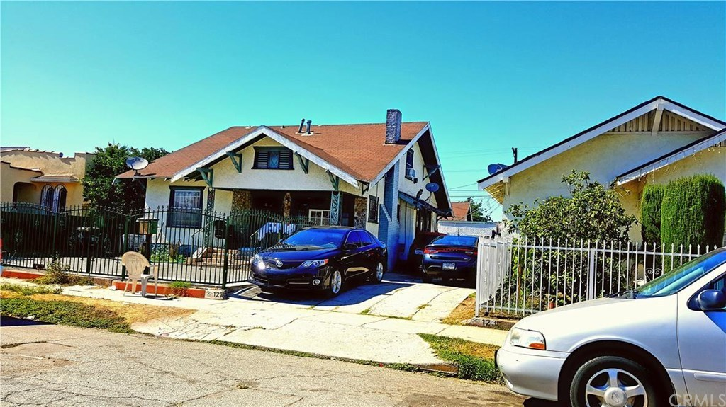 127 w 62nd st los angeles ca 90003 mls dw16157004 for Mls los angeles rentals