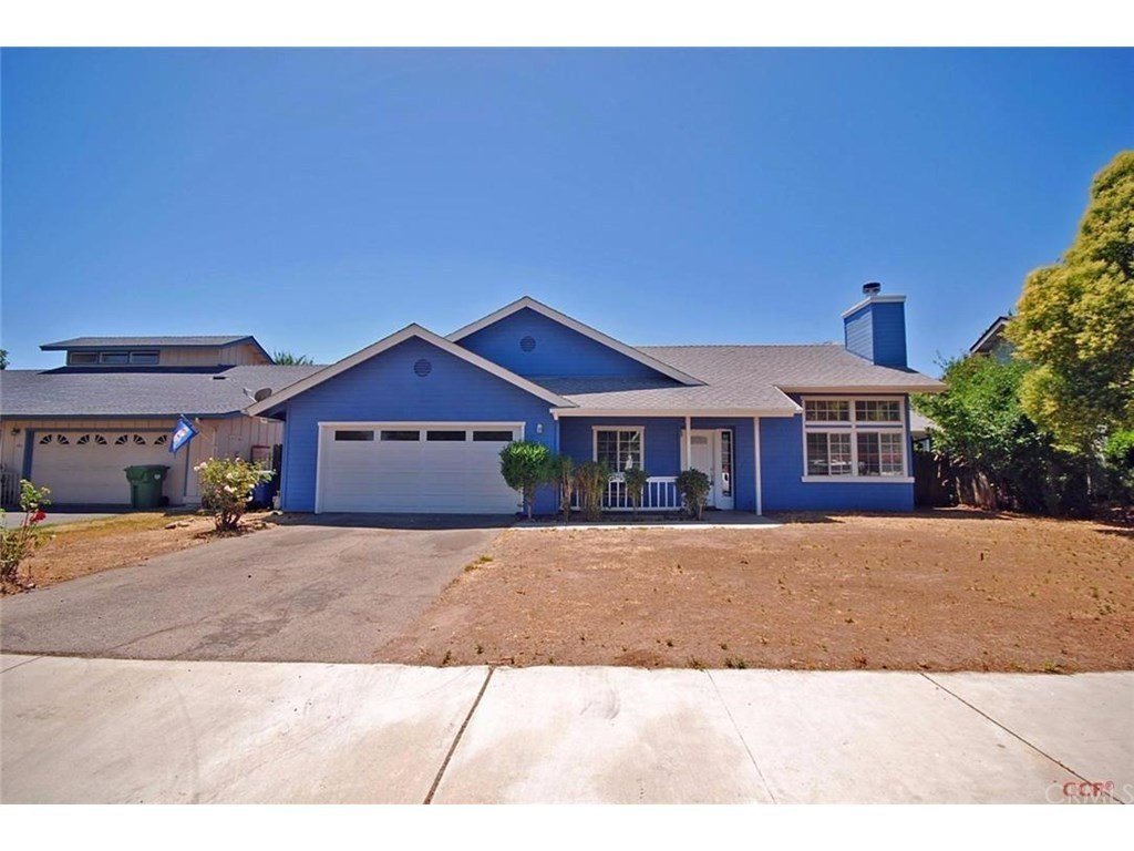 149 Julie Ln Templeton Ca 93465 Mls Pr1068016 Redfin