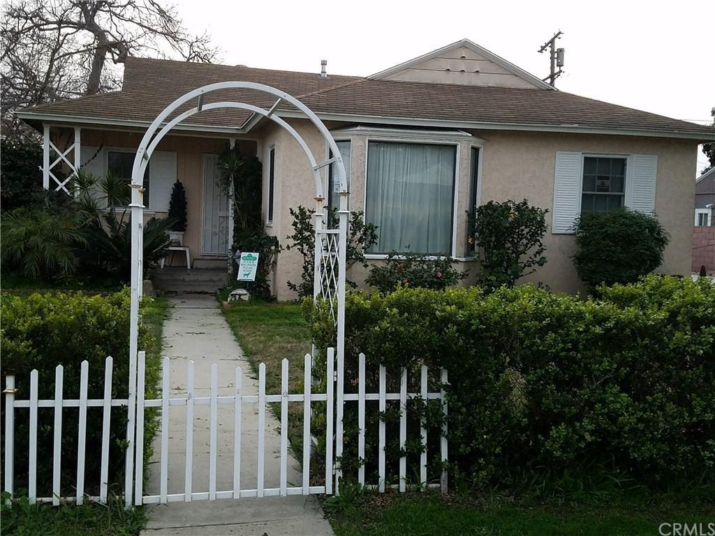7964 Borson St Downey CA 90242