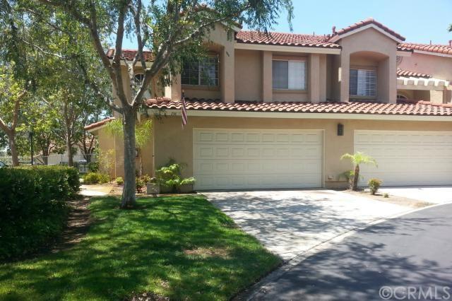136 Wild Horse 115 Rancho Santa Margarita Ca 92688
