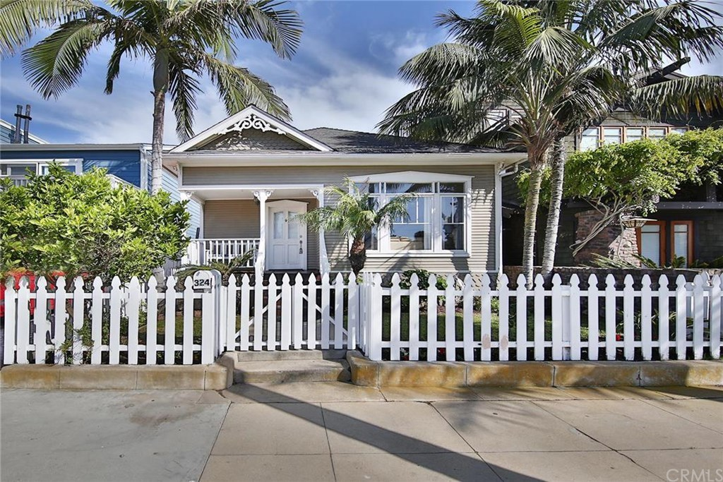 Huntington Beach Home For Sale By Owner
