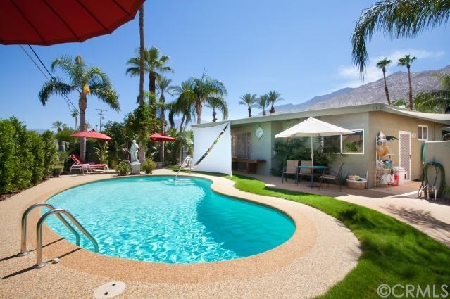 Palm Springs Ca Property Investment
