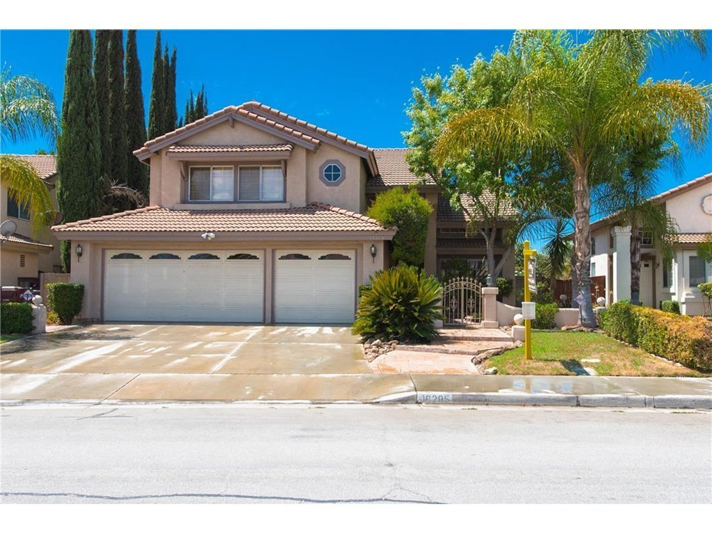 Homes For Sale In Moreno Valley