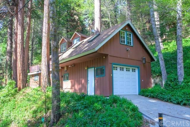 Property For Sale In Blue Jay Ca