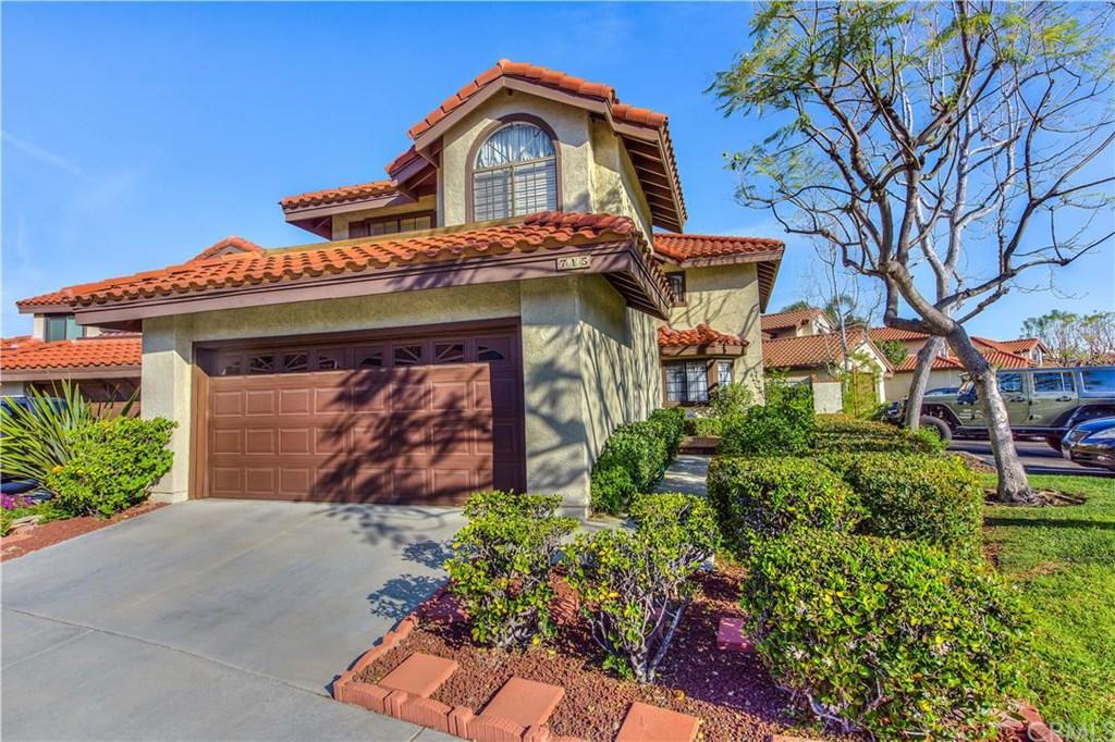 715 S Amethyst Ln Anaheim Hills Ca 92807 Mls