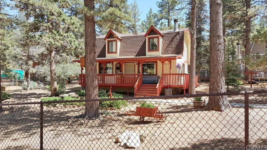 Big Bear Mobile Home For Sale By Owner