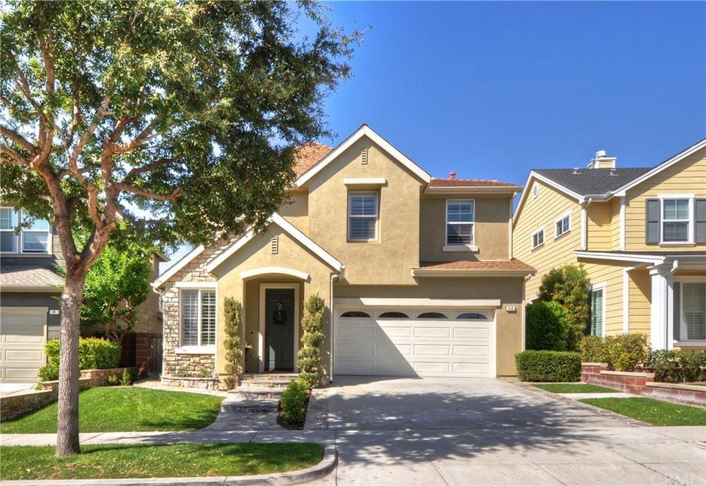 Recent Home Sales In Ladera Ranch Ca