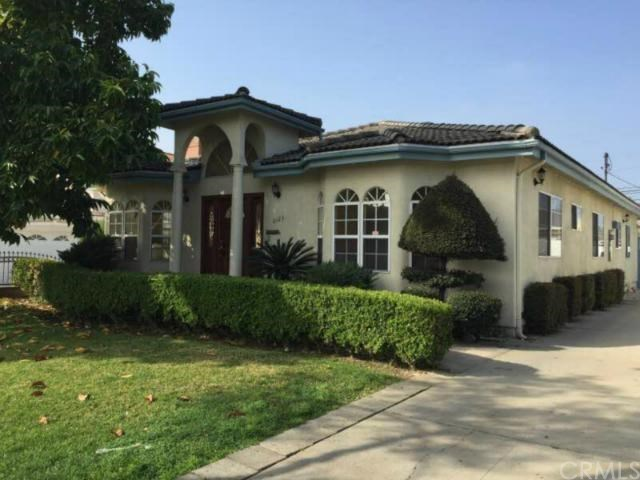 Home For Sale In Temple City Ca Redfin
