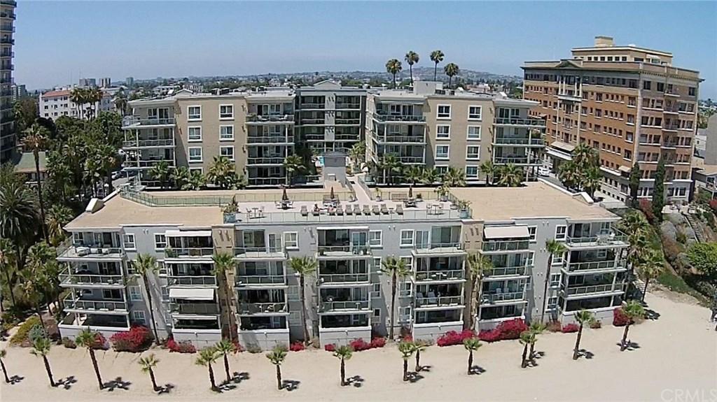 E Ocean Blvd Long Beach Ca