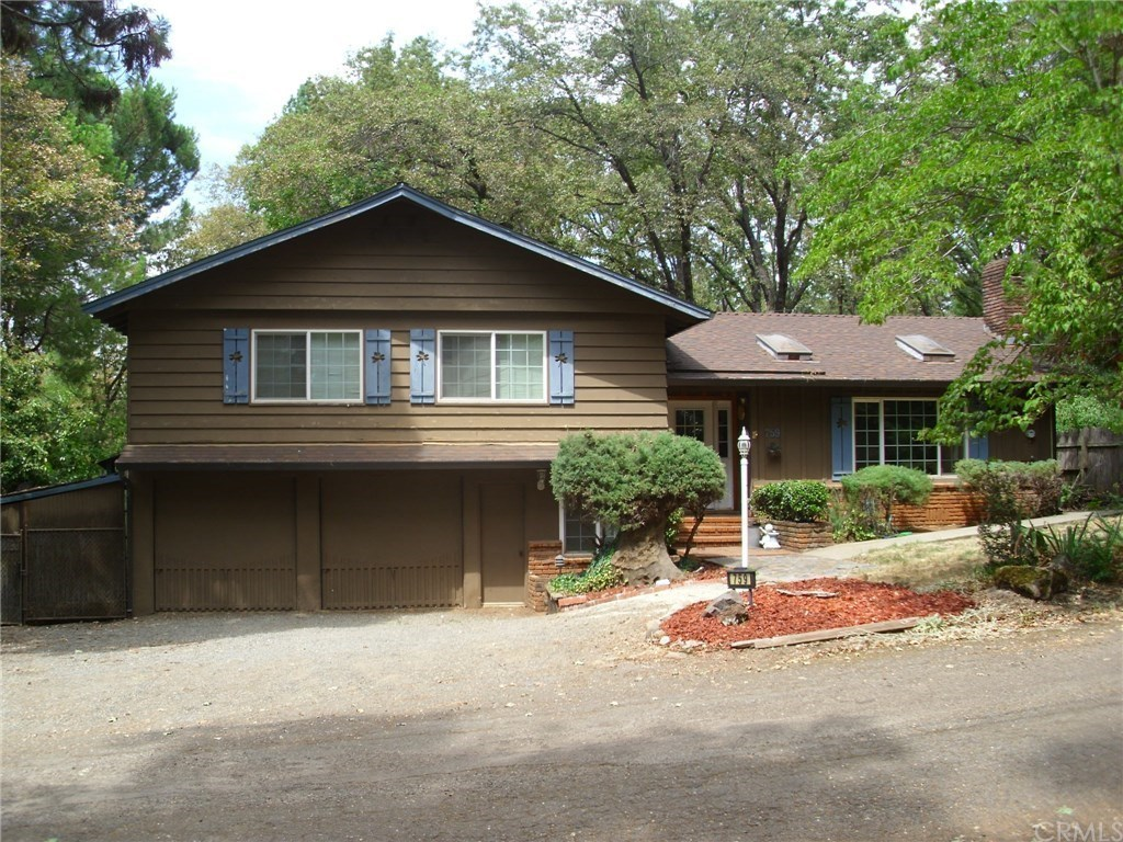 759 Red Hl, Paradise, CA 95969 | MLS# PA17180670 | Redfin