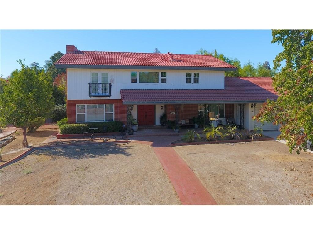 1284 W Sunset Dr, Redlands, CA 92373 | MLS# EV16727748 | Redfin