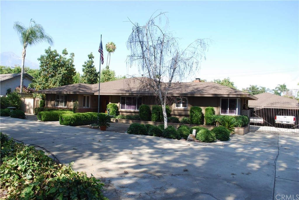 1686 N Euclid Ave Upland Ca 91784 Mls Cv16140761 Redfin