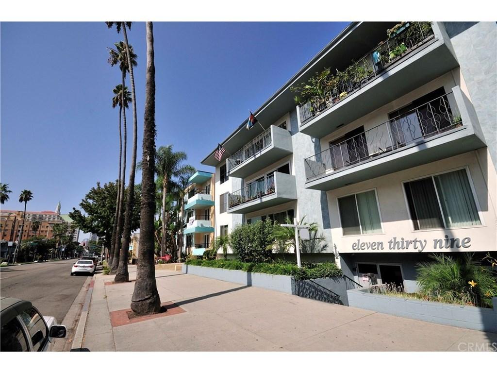 E Ocean Blvd Long Beach Parking