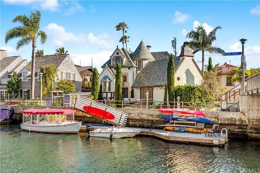 Mls Long Beach Ca