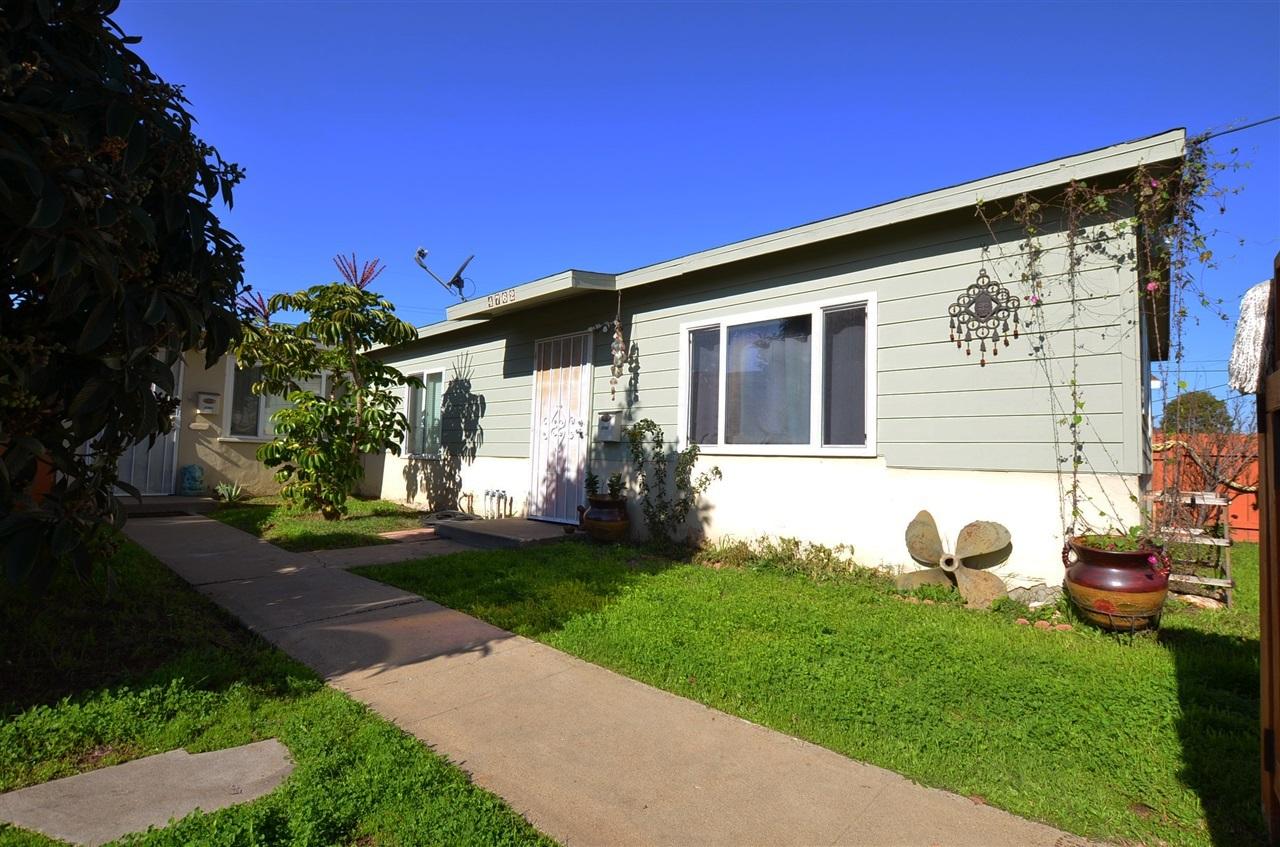 4762 64 Kleefeld Ave San Diego CA 92117