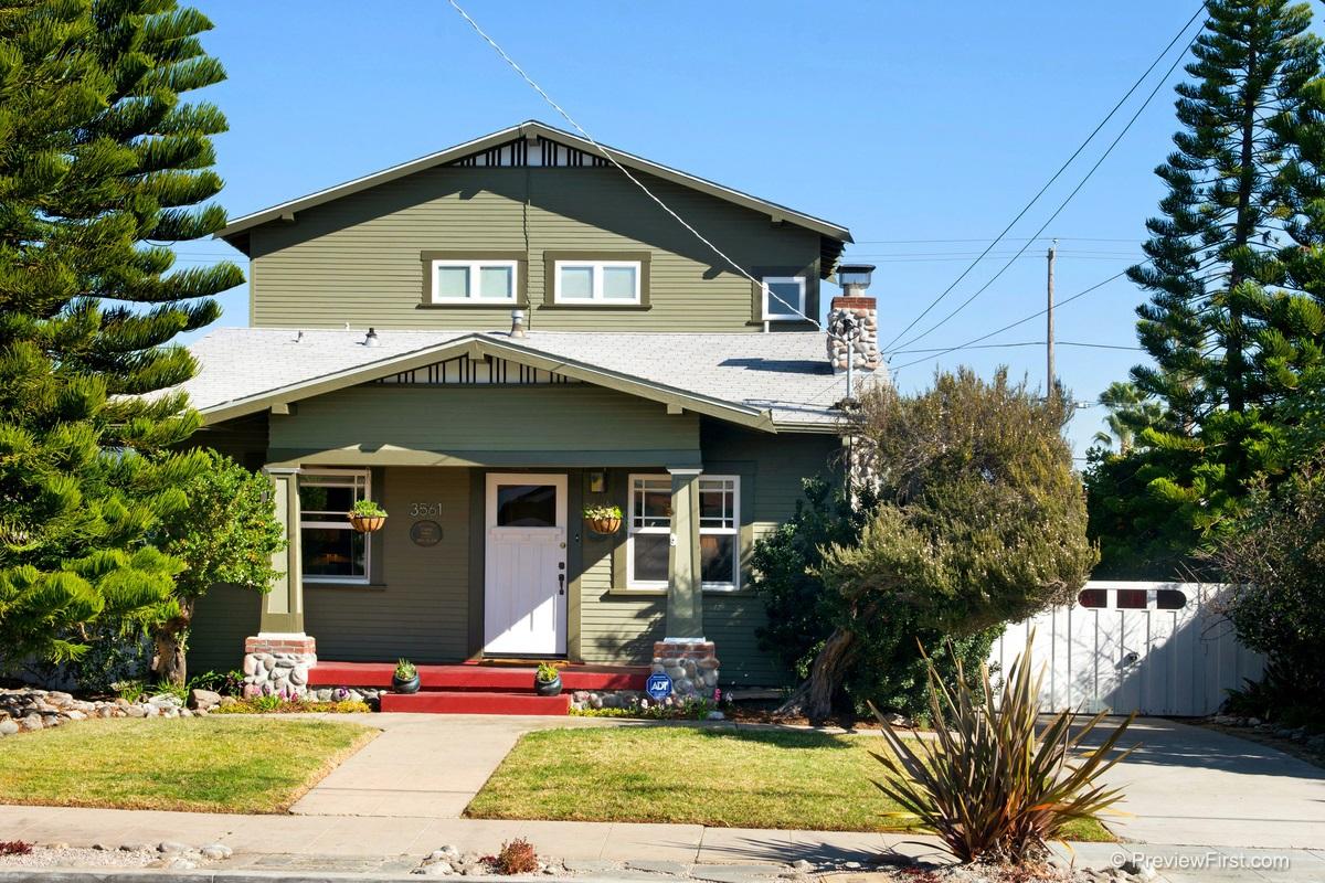 3561 GRANADA Ave San Diego CA 92104