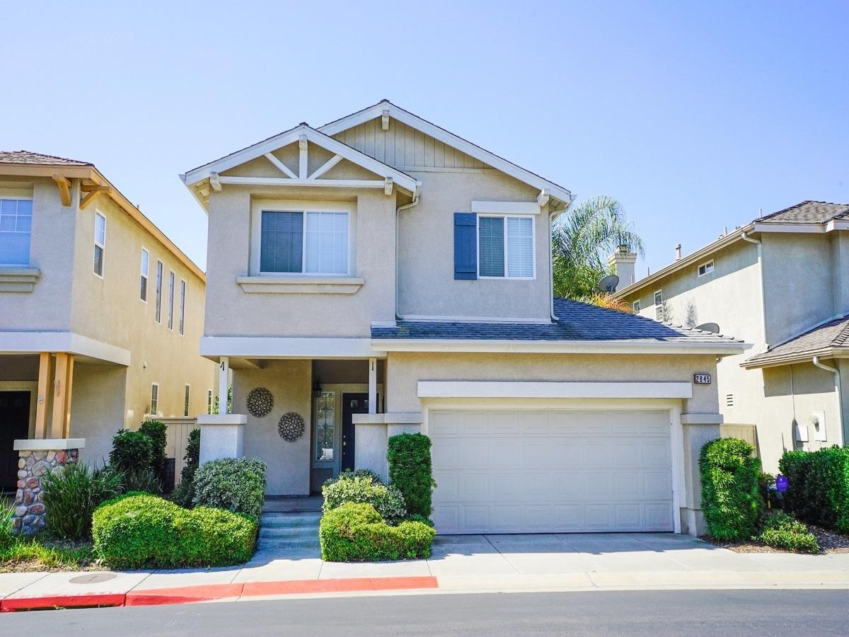 2845 W Canyon Ave San Diego CA 92123