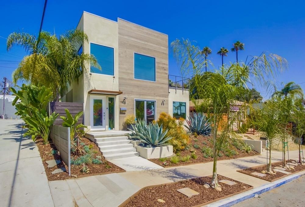 1928 Howard Ave San Diego CA 92104