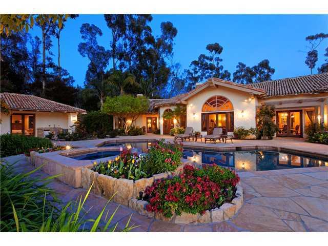 16330 Los Arboles Rancho Santa Fe Ca 92067 Mls 130032480 Redfin