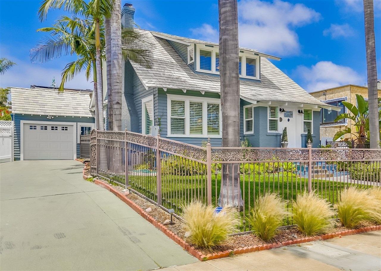 940 Rosecrans St San Diego CA 92106
