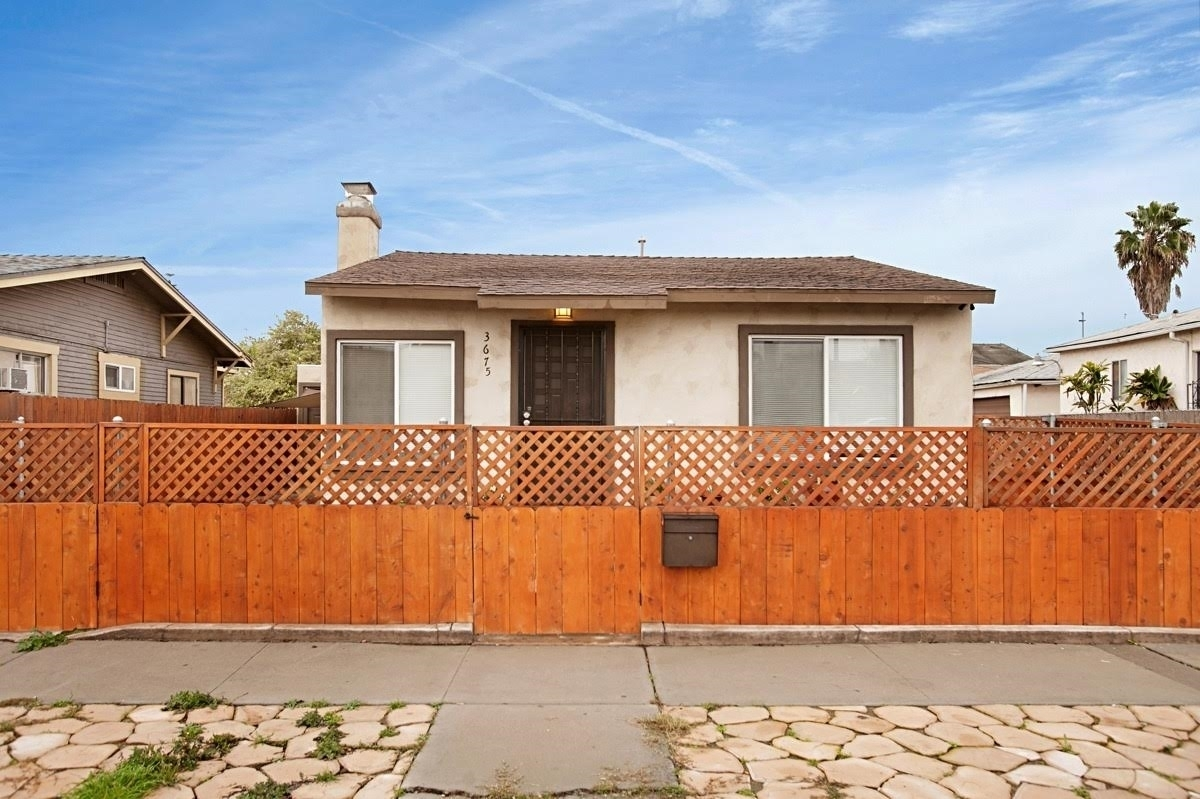 3675 Meade Ave San Diego CA 92116
