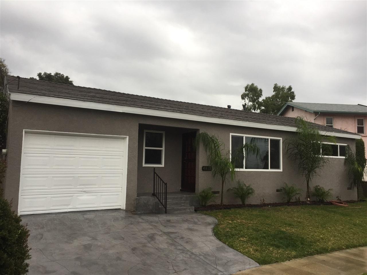 4817 Huron Ave San Diego CA 92117
