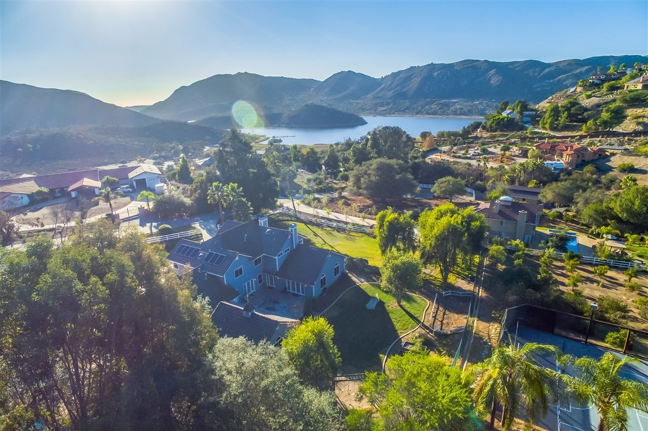 Best Places to Live in Escondido, California