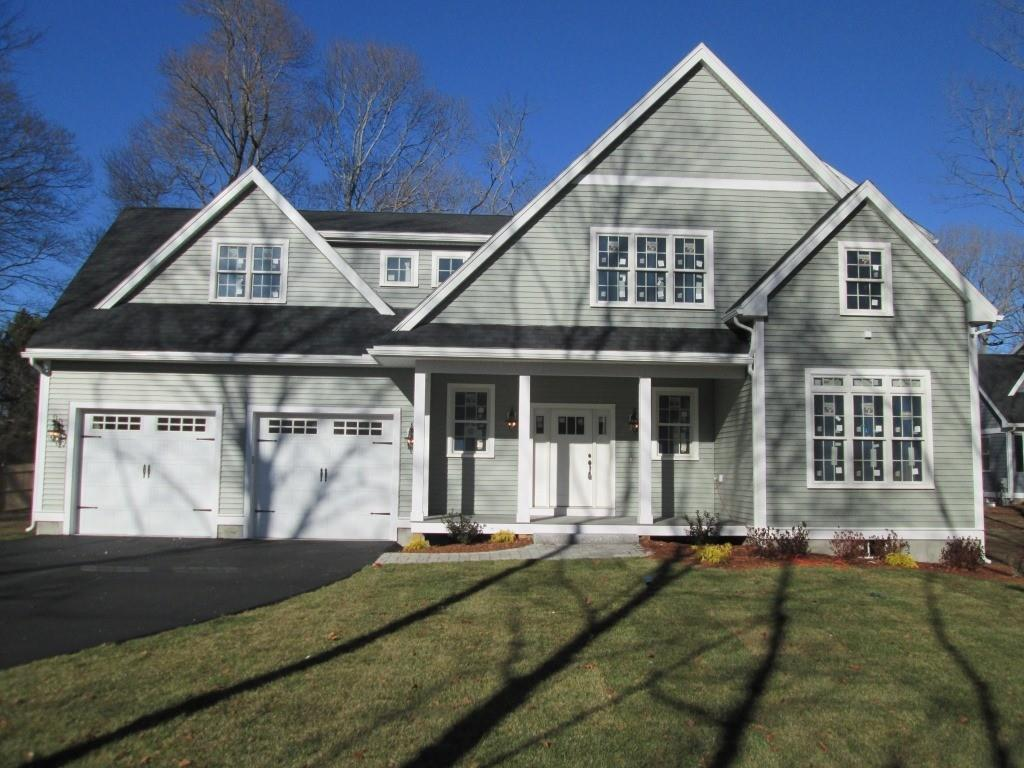 260 Dodge St, Beverly, MA 01915 | MLS# 71915032 | Redfin
