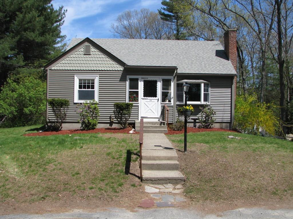 sullivan dr northbridge ma mls