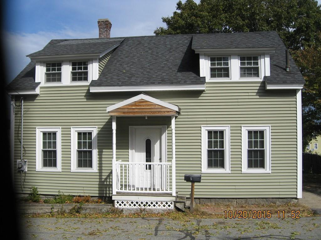 elm st northbridge ma mls redfin