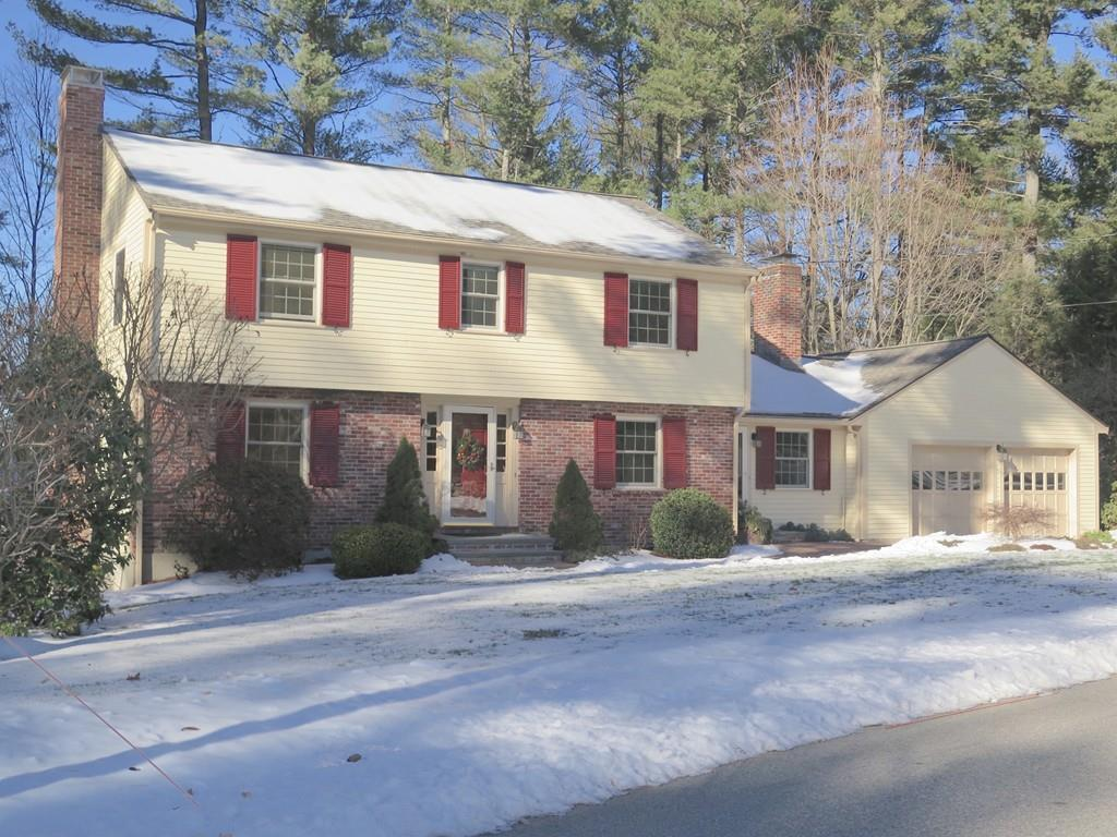 14 Joseph Reed Ln Acton Ma 01720 Mls 71947855 Redfin