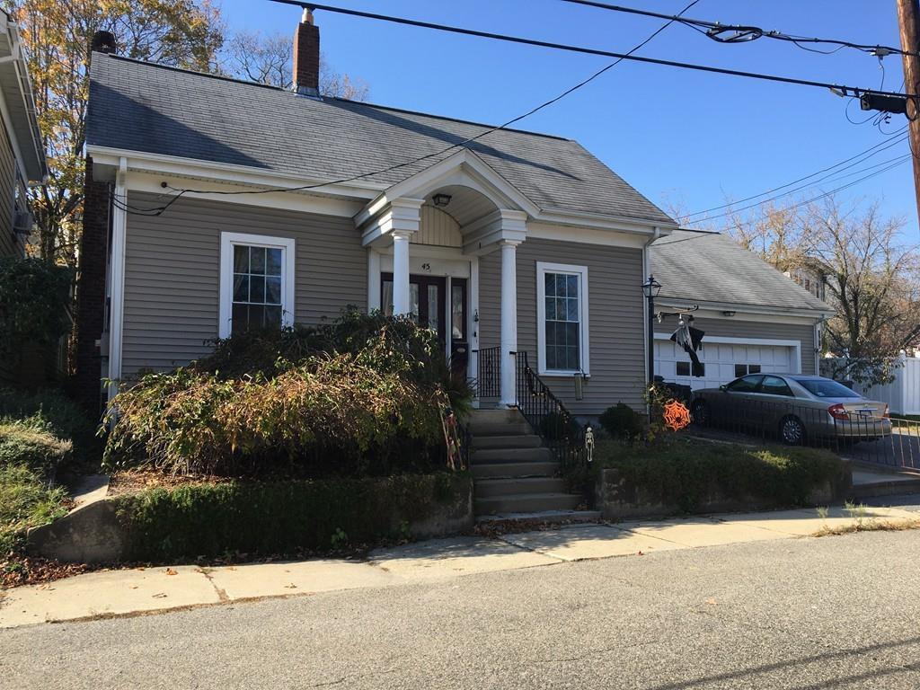 lincoln st medway ma mls