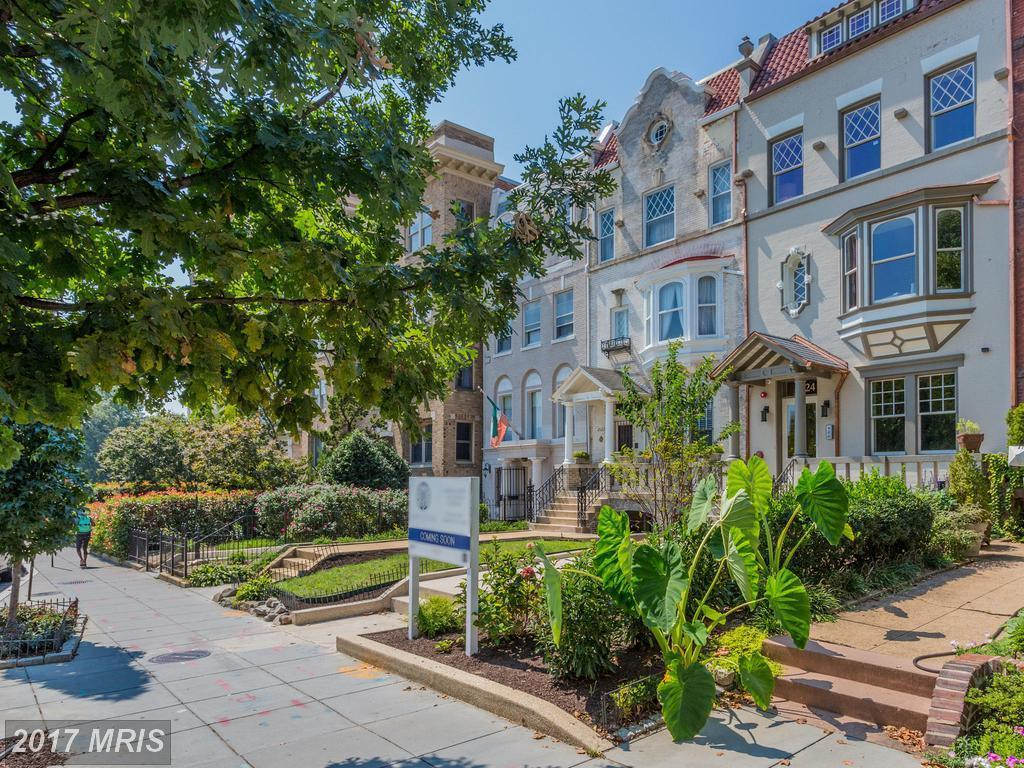 Two bedroom columbia heights unit with programmable heated bathroom - 2024 16th St Nw Unit A Washington Dc 20009 Mls Dc10052243 Redfin