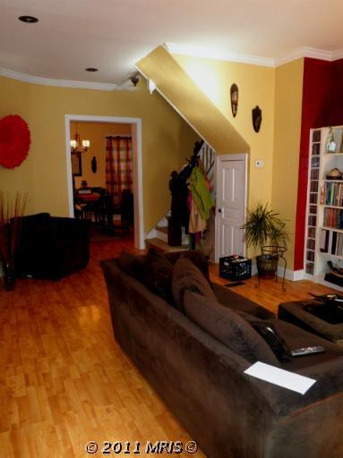 314 22ND St, BALTIMORE, MD 21218
