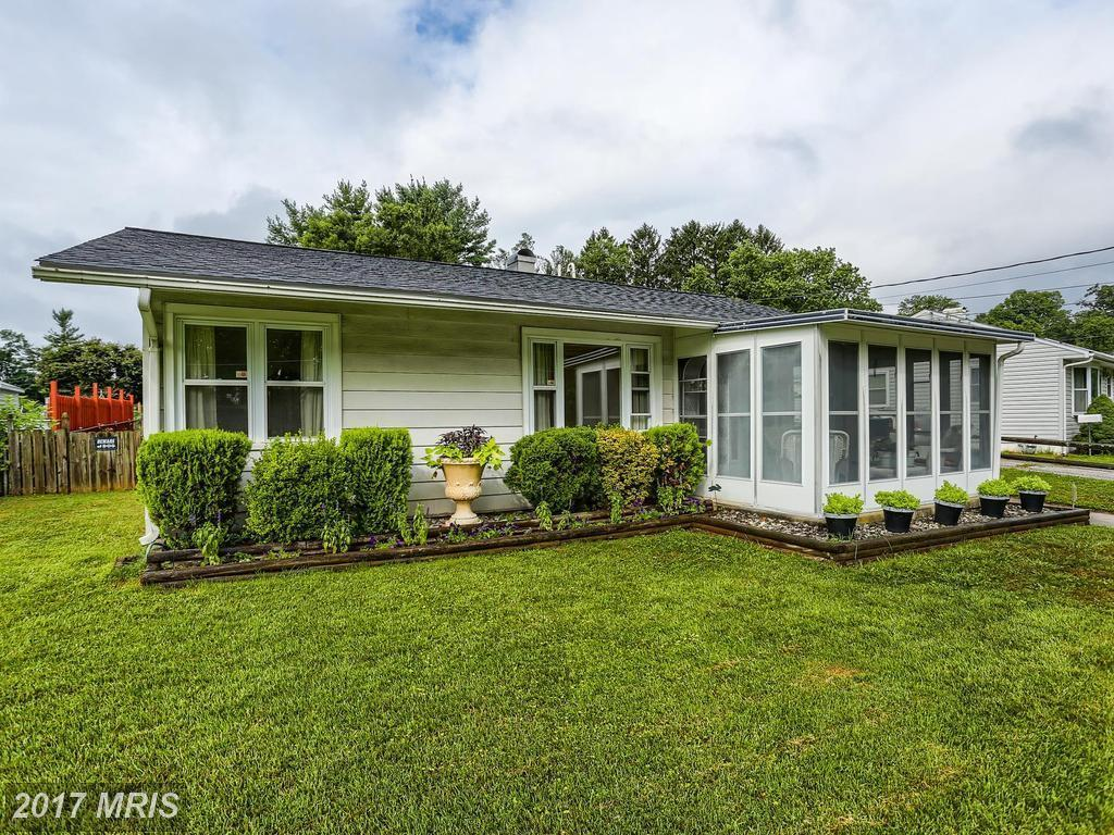 19 Tollgate Rd, Owings Mills, MD 21117 | MLS# BC9999353 | Redfin