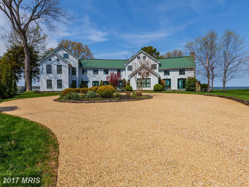1230 griner ln shady side md 20764 mls aa9919441 redfin