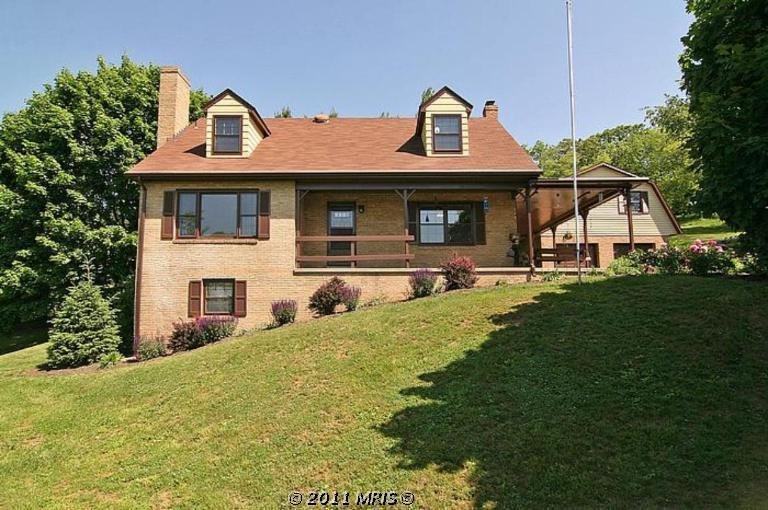 3910 HIGHLAND Ave, MYERSVILLE, MD 21773