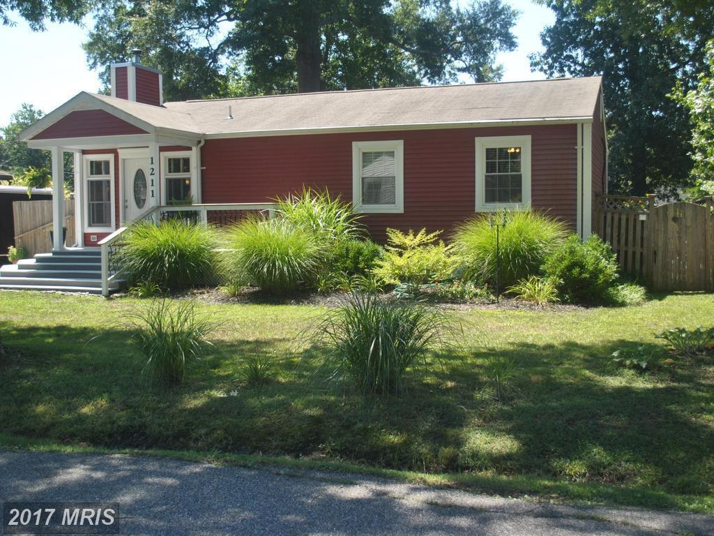 1211 spruce ave shady side md 20764 mls aa10020733 redfin