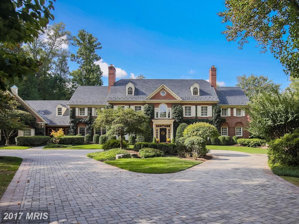 Gorgeous Kitchen Renovation In Potomac Maryland: 9229 Fox Meadow Ln, Potomac, MD 20854